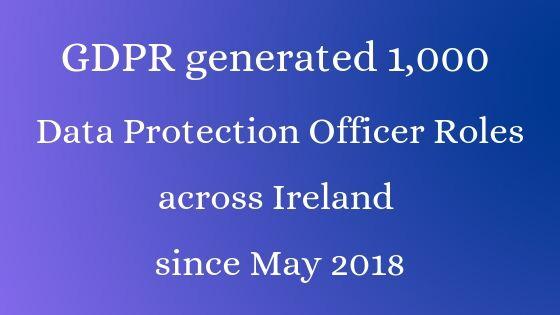 Data Protection vacancies