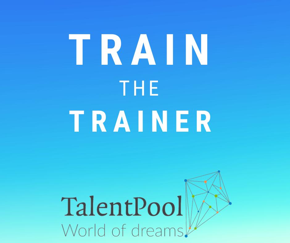 Train the Trainer Cork
