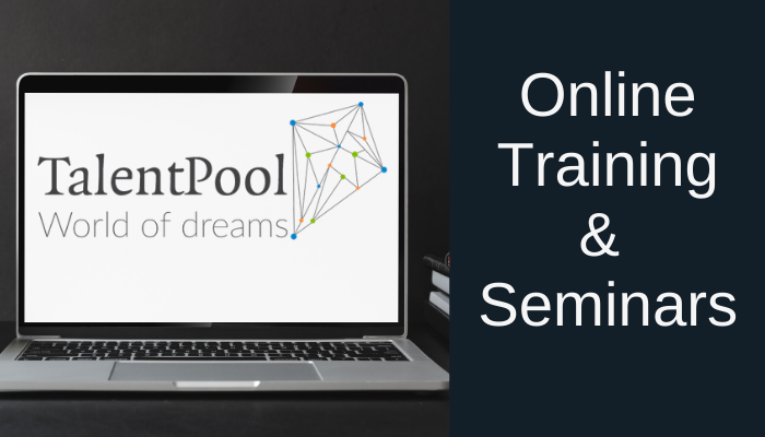 Online Training and Seminars