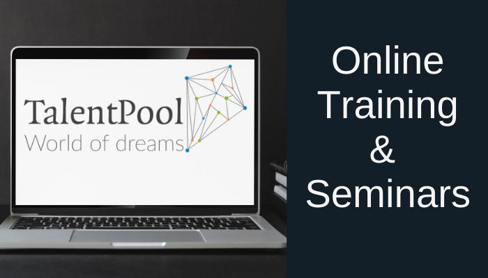 Online Training and Seminars