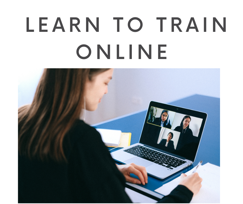 Learn to teach online